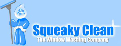 Squeaky Clean - The Windows Washing Company